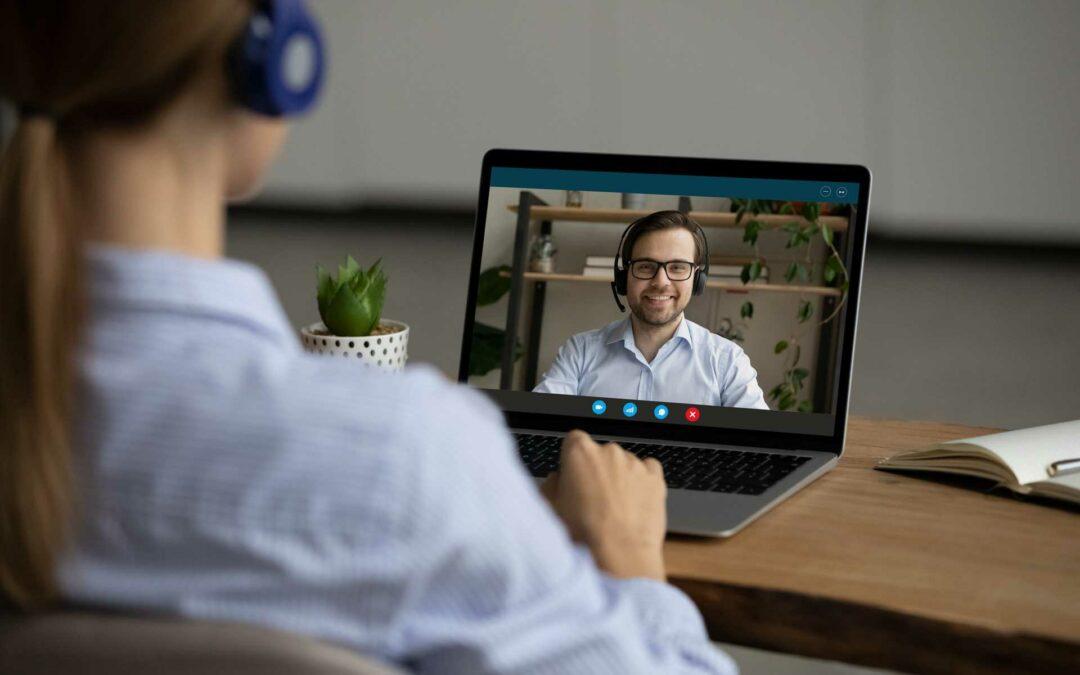 Offener Online Lernkreis – MODERATION